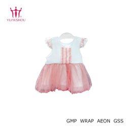 Form-Baumwollform-Kinder 100%, die Gewebe-beiläufige Abnützung stricken