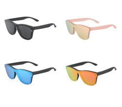 Barato en Color de alta calidad gafas de sol Gafas de sol unisex de enfoque