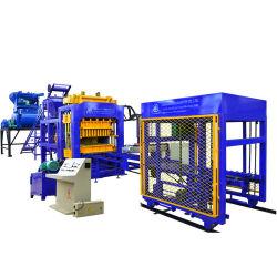 Qt12-15 المصنع الاقتصادي برافا ليجو الاسمنت قفل الطرق بيولوجيا آلة آلة الطوب تجعل السعر