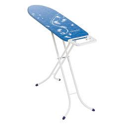 Vollkommene Hotel-Produkt-Tabletop bügelnder Vorstand mit Aufhängung, Baumwollgewebe-Deckel