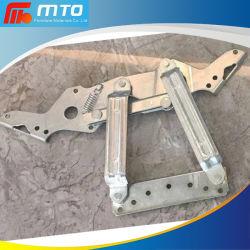 Cerniera della molla di buona qualità per gli accessori del hardware della mobilia del meccanismo della cerniera del bracciolo della base di sofà