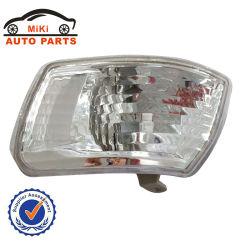 Comercio al por mayor de la luz de la esquina de autopartes para Toyota Corolla AE112 1998-2000