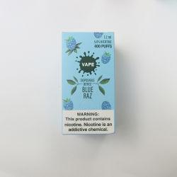 Gesunder rauchender Hauche Vape Starter-Wegwerfinstallationssatz der Knall-elektronischer Zigaretten-400 Frucht-Aromen
