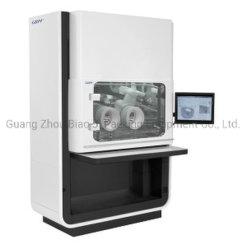 Efficacité de filtration bactérienne (BFE) Essais de masque Testeur de la machine