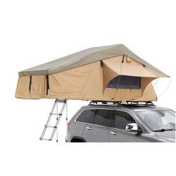 Dac Z01-S 2-4 Mann-Familien-kampierendes Ultralight Aluminiumpole-Dach-Oberseite-Zelt