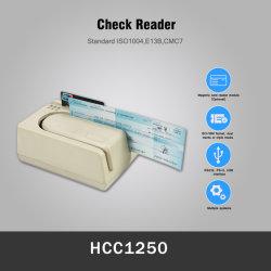 PS/2 и Micr Msr проверьте устройство чтения карт памяти сканер для Банка (HCC1250X-M)