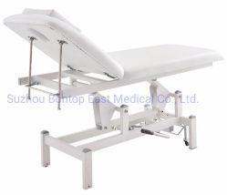 Fabricante Venta caliente Hospital Clinic Salón de Belleza Masaje hidráulico manual eléctrico médico mesa de examen Examen examen del paciente la cama, sofá