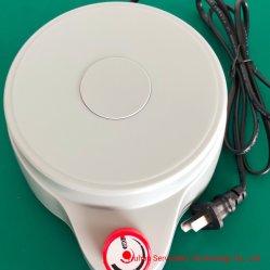 暖房のない電気安い価格6Lの平らな磁気スターラー