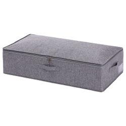 高品質Foldable Non-Wovenファブリック戸棚の下着の記憶のオルガナイザーボックス