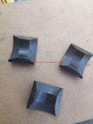 石油開発の機械装置ブレーキStystemのためのブレーキ片
