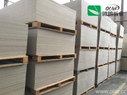 Fibro-cimento Painel de parede livre Board-Asbestos/ Folha