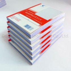 Boeken de Zonder koolstof van het Ontvangstbewijs van de Handelsformulieren van de Lijst van de Verkoop van het Document van de Fabrikant van China