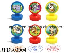 Qualitäts-pädagogische Kind-nettes Stempel-Spielzeug