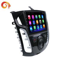سيارة المصنع مشغل الوسائط المتعددة ستريو Android HD بشاشة لمس مشغل أقراص DVD اللاسلكي للسيارة فورد