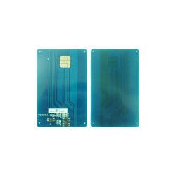 Cwaa0758 106r01379 제록스 Faxcenter 3100 유니버설 토너 칩 카드를 위한 호환성 토너 칩