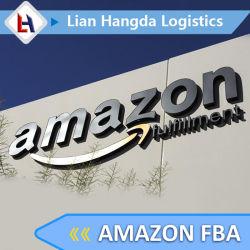 Amazônia Fba taxas de transporte da China para Saint Helena Amazon serviço aéreo de carga