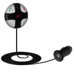 Modulatore senza fili del trasmettitore del giocatore di MP3 del kit dell'automobile di Bluetooth V3.0 FM con il caricatore del USB
