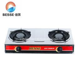 Китай поставщиком кухонный комбайн для приготовления пищи плита газовая плита Zg-2050D