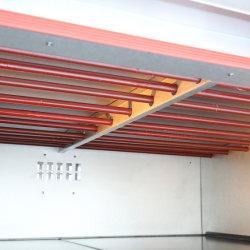 Hotsale 2 Deck 4 bandejas para hornear comercial horno Utensilios de Cocina Equipos de panadería de la máquina de pan