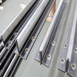 냉각 압연 자동적인 금속 강철 T에 의하여 형성되는 부류 구렁 상승 에스컬레이터 엘리베이터 가이드 레일 또는 기계장치 장비를 만들거나 형성하는 그림 롤 회전 또는 롤러