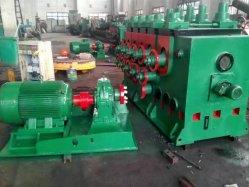 Perfis de aço Laminador a máquina da linha de produção