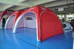防水商業カスタマイズされたイベント屋外PVC空気膨脹可能なテント