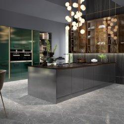 Holike nouveau mobilier de maison moderne en bois massif des armoires de cuisine