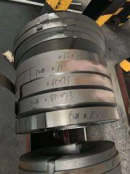 Sk5 SK85 T10A 75cr1 tira de Aço alto carbono ferramenta Carimbo bobina de aço da Mola
