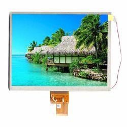 شاشة CTP TFT LCD عالية الجودة من نوع Shenzhen المصنع السعر 8.0 بوصة لوحة شاشة LCD سعوية تعمل باللمس TFT (شاشة TFT مخصصة)