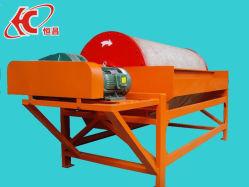 L'hématite Séparateur de sable de fer de la machine de traitement