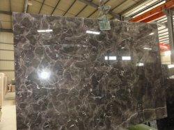 Losa de mármol Emperador oscuro para el Hotel y Commerciales/Wall Tile/encimera