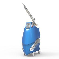 Al Laser van de Picoseconde van de Behandeling van de Verwijdering van de Tatoegering van de Kleur