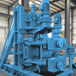 높은 생산력 대중적인 유형 강철 냉각 압연 선반 건축기계