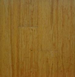 건류된 색깔 대나무 마루 물가에 의하여 길쌈되는 제동자 시스템 뜨 목제 마루의 고품질