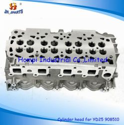 Motor-Zylinderkopf für Nissans Yd25 neue 908510 Zd30/Td25/Td27/Tb45/Tb48/Qd32/Rd28