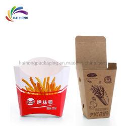 Sac de papier sulfurisé snack de l'Emballage Sac en papier de fast-food