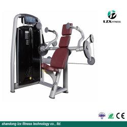 Pressa dell'interno del Triceps di estensione del Triceps della strumentazione di esercitazione di braccio di forma fisica di ginnastica