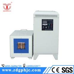 Электрический генератор индукционного нагрева промежуточной частоты для укрепления защиты сварки