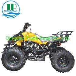 De elektrische Enige Cilinder 125cc ATV van het Begin