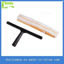 Outil de nettoyage Nettoyant vitre à long manche raclette Mop