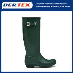 Remise de bottes de pluie Pluie abordable toutes les tailles de chaussures Bottes de pluie