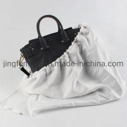 Comercio al por mayor en el bolso de Nylon guardapolvos a prueba de polvo bolsas Cuerda