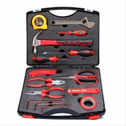 Opcional com o Custom Home Manual de Hardware do conjunto de ferramentas