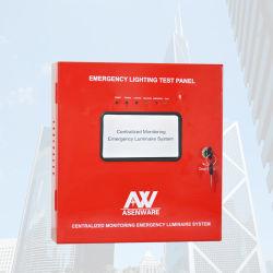 AwCelp500 Asenwareの緊急時の照明試験板