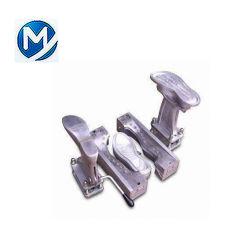 A alta precisão PVC/ EVA de Moldes de Injecção para Sandals & Equipamento
