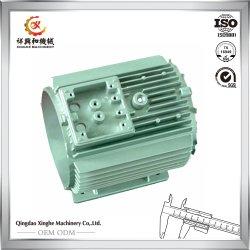 Motorbehuizing Fabrikant Aluminium/Copper/Iron/Zink/Roestvrij Stalen Gegoten Motorbehuizing