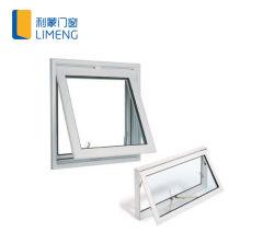 Thermique en aluminium de couleur blanc cassé auvent Windows
