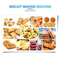Высокое качество и промышленных Fruity вафельной печенье бумагоделательной машины для продажи с прекрасной репутацией