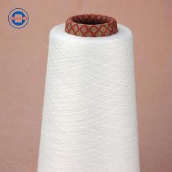 Garen van de Polyester van Ne 10/1 het 100% Gesponnen met Maagdelijke Vezel
