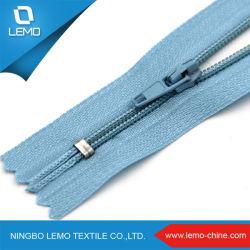 Fermeture éclair en nylon à fermeture à glissière Fermeture éclair pour tente Hoodie veste
